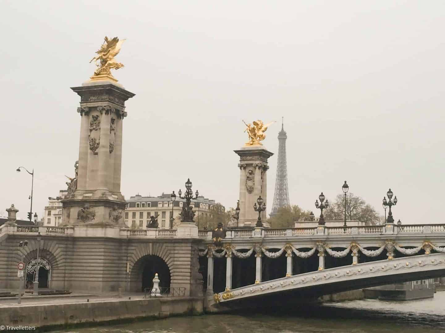 best time to visit paris, best time to travel to Paris, best time of year to visit paris, attractions in Paris, Pont Alexandre III, best time to visit paris france, things to do in Paris, paris 3 days itinerary