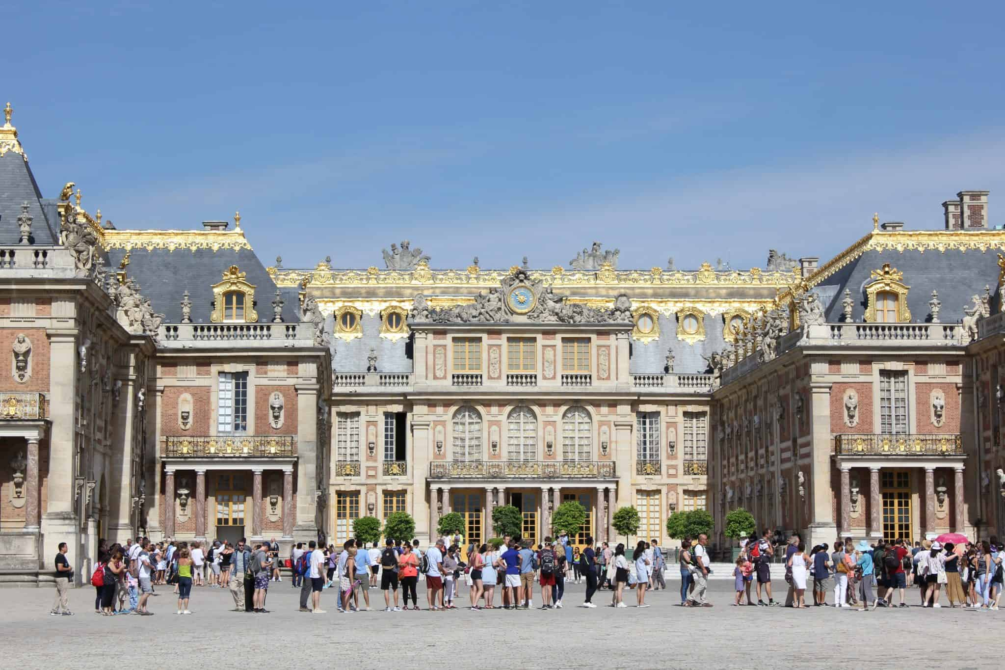 Palace of Versailles, Skip the line tickets, Palace of Versailles Gardens, Palace of Versailles history, Palace of Versailles rooms, Chateau de Versailles, things to do in Versailles