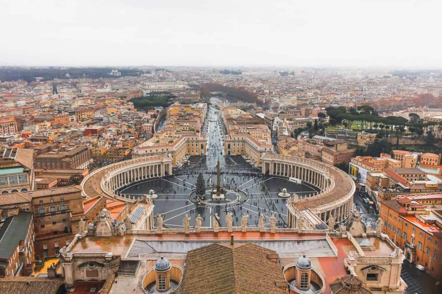 Rome in winter, things to do in Rome, activites in Rome, Rome itinerary