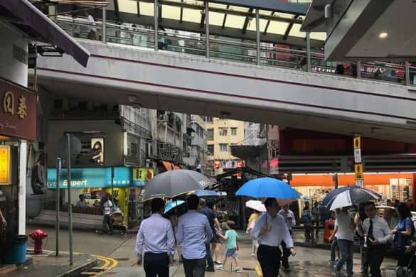 Hong Kong 3 days itinerary – the ultimate guide to fun things to do
