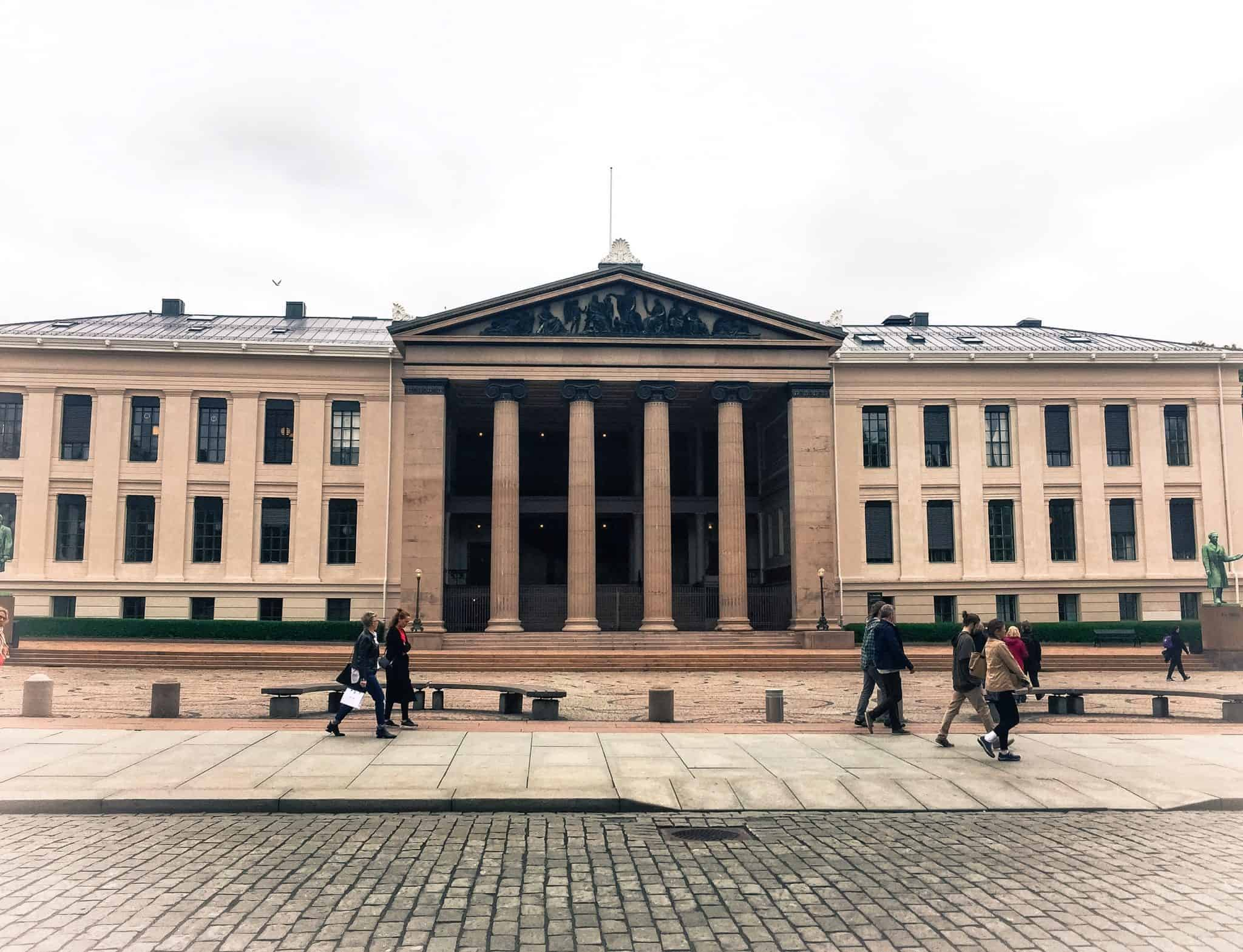 best time to visit Oslo, things to do in Oslo, free things to do in Oslo, things to do in Oslo in every season, oslo in spring, oslo in summer, best things to do in Oslo