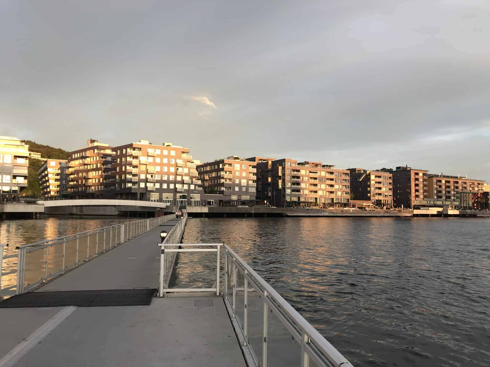 Oslo Norway, best time to visit Oslo, Oslo itinerary, things to do in Oslo