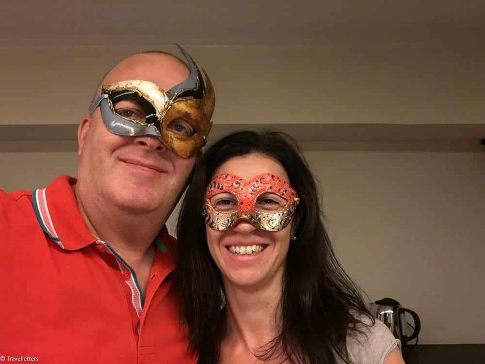 Best time to visit Venice, 3 days Venice itinerary, free things to do in Venice, Venetian masks