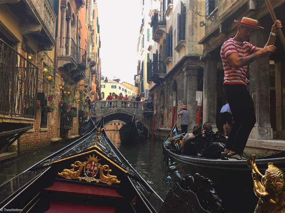 Best time to visit Venice, 3 days Venice itinerary, free things to do in Venice, gondola ride in Venice