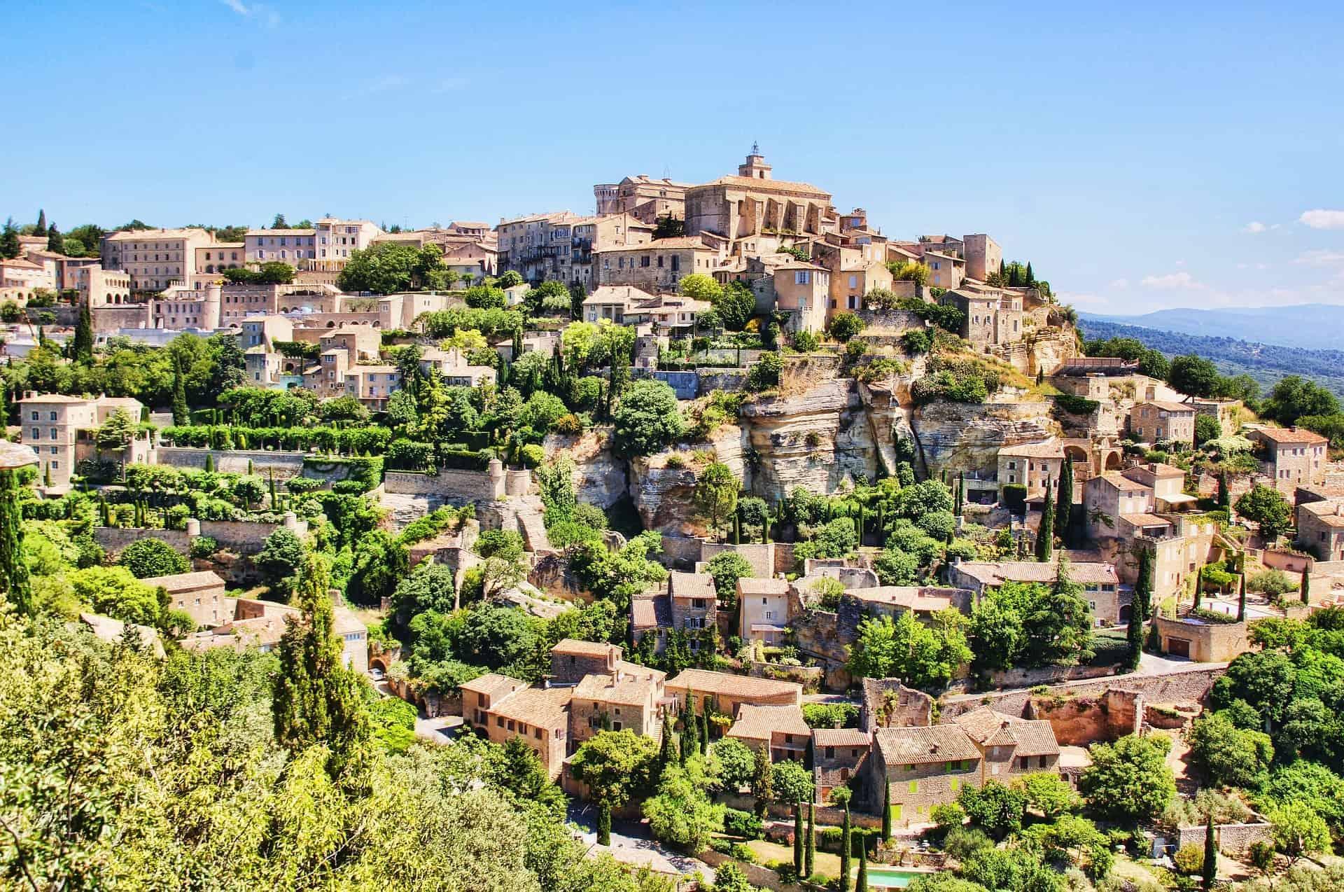 Sault Provence, Lavendel marked i Provence, Lavendel i Provence, Aix-en-Provence, romantisk tur til Provence, ting å gjøre i Provence, langhelg i Provence, weekendtur til Provence, ferie i Provence, ting å gjøre i Provence, dagsturer i Provence