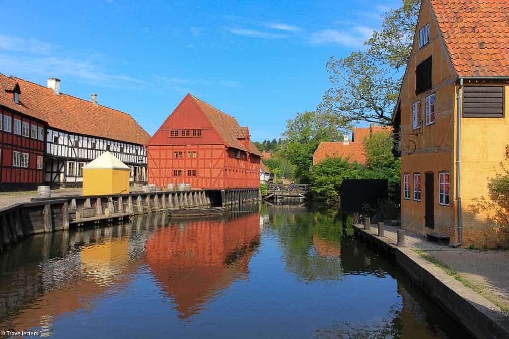 ting å gjøre i Aarhus, storbyferie i europa, langhelg i europa, storbyweekend i europa, danmark, europeisk storby, helgetur til europa, storby i europa, kjærestetur til europa, jentetur til europa, Den Gamle By i Aarhus
