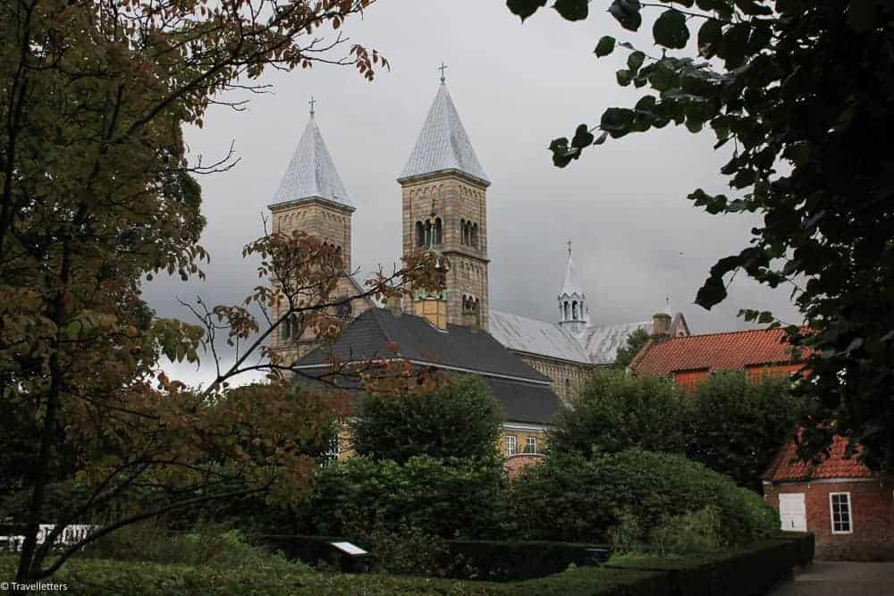 ting å gjøre i Aarhus, storbyferie i europa, langhelg i europa, storbyweekend i europa, danmark, europeisk storby, helgetur til europa, storby i europa, kjærestetur til europa, jentetur til europa, Viborg, Viborg Katedralen