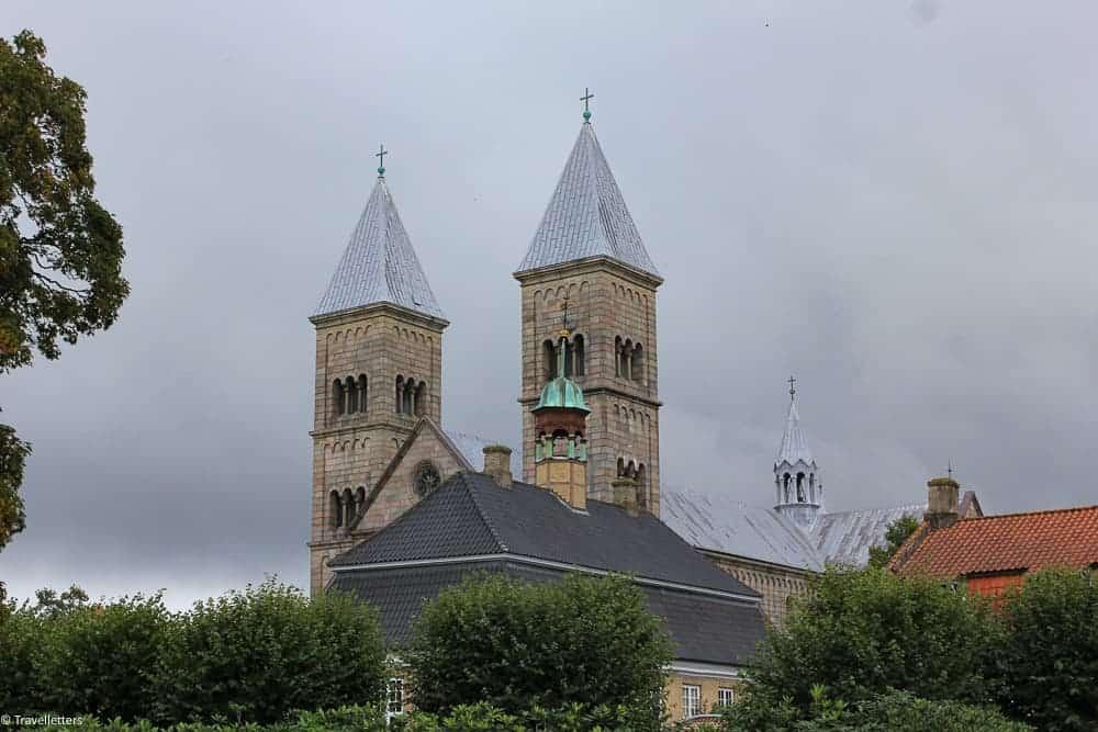 ting å gjøre i Aarhus, storbyferie i europa, langhelg i europa, storbyweekend i europa, danmark, europeisk storby, helgetur til europa, storby i europa, kjærestetur til europa, jentetur til europa, Viborg, Viborg Katedral