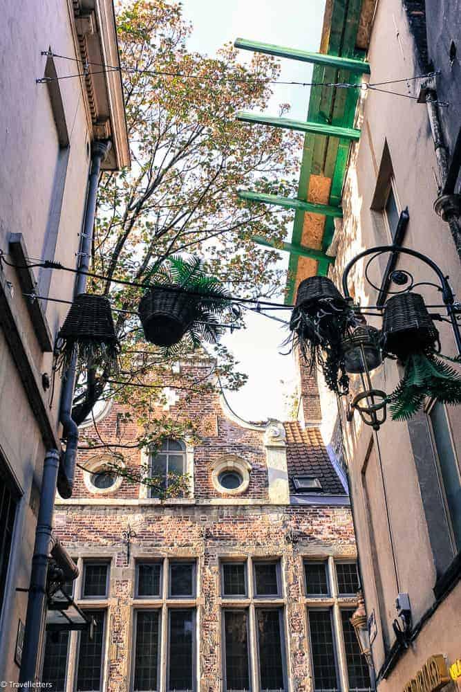 Storbyferie i Europa, weekendtur til Brussel, høst destinasjon, beste storby for weekendtur i oktober, Gamle byen i Brussel, jentetur til Brussel, kjærestetur til Brussel
