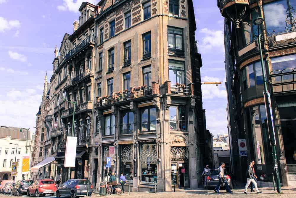 Musical Instrument museum i Brussel - MIM, Storbyferie i Europa, weekendtur til Brussel, høst destinasjon, beste storby for weekendtur i oktober, ting å gjøre i Brussel, jentetur til Brussel, kjærestetur til Brussel