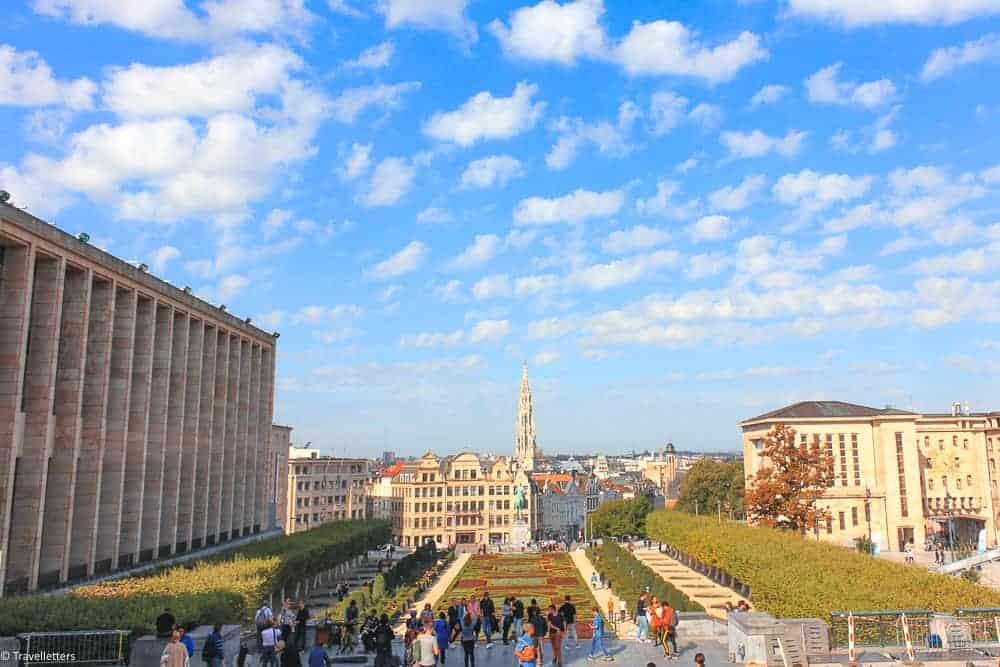 Storbyferie i Europa, weekendtur til Brussel, høst destinasjon, beste storby for weekendtur i oktober, ting å gjøre i Brussel, jentetur til Brussel, kjærestetur til Brussel