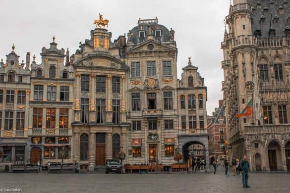 Storbyferie i Brussel – oppdag Europas glemte hovedstad på en helg