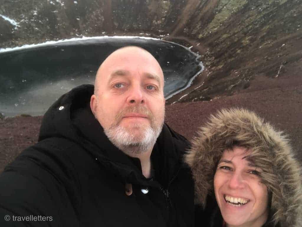 Kerid krater, weekendtur til Island, Golden Circle, helgetur til Reykjavik Island