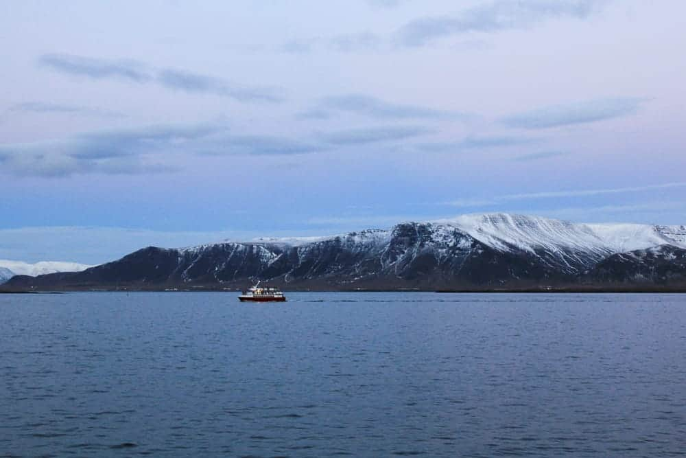 Weekendtur til Reykjavik, Island, mount Esja, Golden Circle, helgetur til Reykjavik Island