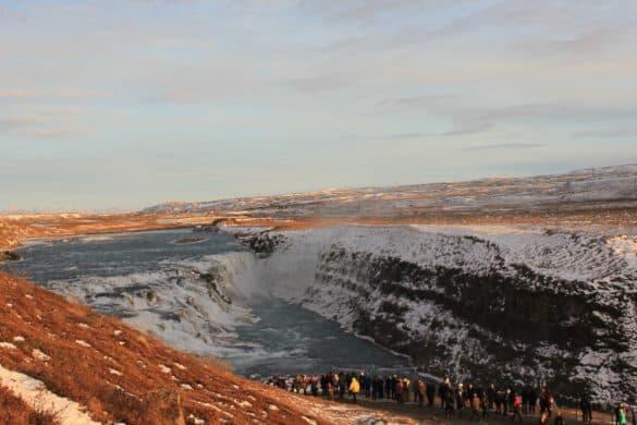 Weekendtur til Island – Reykjavik og Golden Circle på en helg