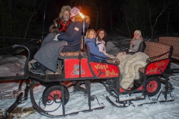visit norway in winter, ski resort in norway, norway in winter without skis