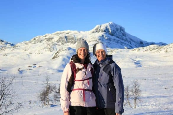 Visiting Norway in winter? Explore one of the best ski resorts – Beitostølen