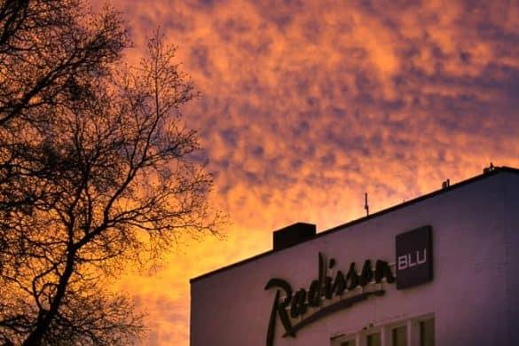 Beitostølen, Valdres, Radisson Blu Mountain Resort Beitostølen