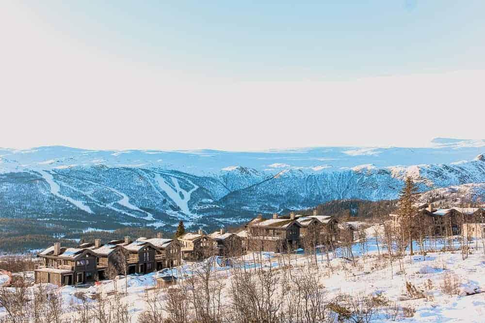 Beitostølen, Valdres, 5 ting å gjøre på Beitostølen på vinteren uten ski på beina, reise til Beitostølen