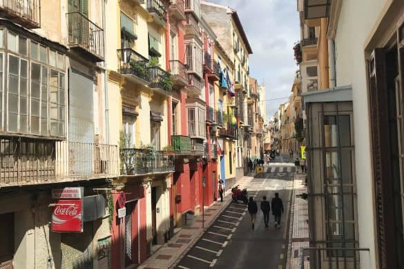 10 Things to do in Malaga on your first visit