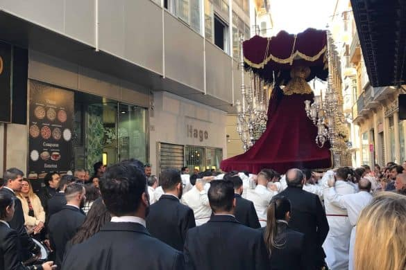 Semana Santa Malaga Spain, Holy Week in Malaga Spain