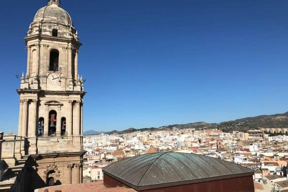 things to do in malaga, malaga facts, where to stay in malaga, free things to do in malaga, malaga airport transfer, Malaga Cathedral