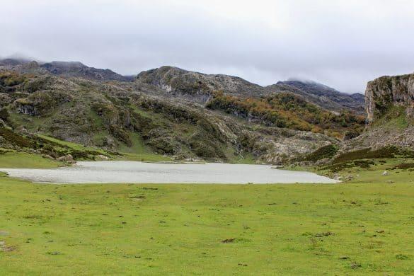 Picos de Europa nasjonalpark, Asturias, Nord-Spania, Spania