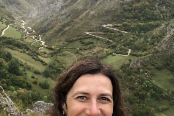 Picos de Europa nasjonalpark, Asturias, Nord-Spania, Spania, Sotres