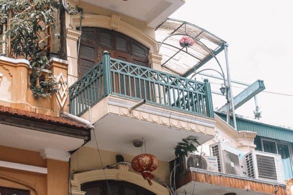 Gamlebyen Hanoi