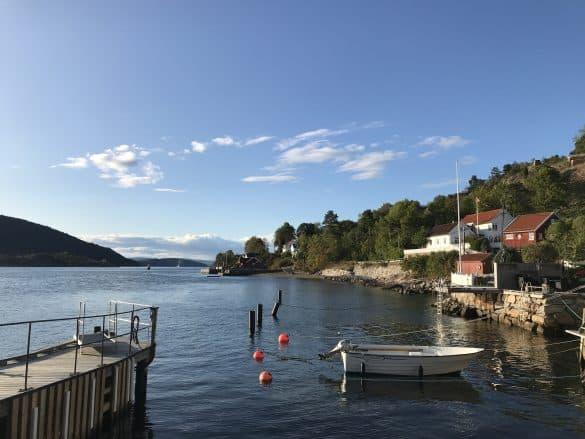 norgesferie, drøbak, dagstur fra oslo, sommerferie, ferie i norge, tips til ferie i norge